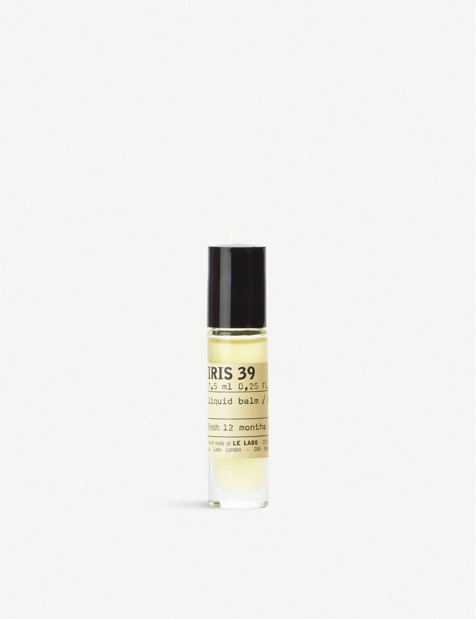 Iris 39 travel liquid balm 7.5ml