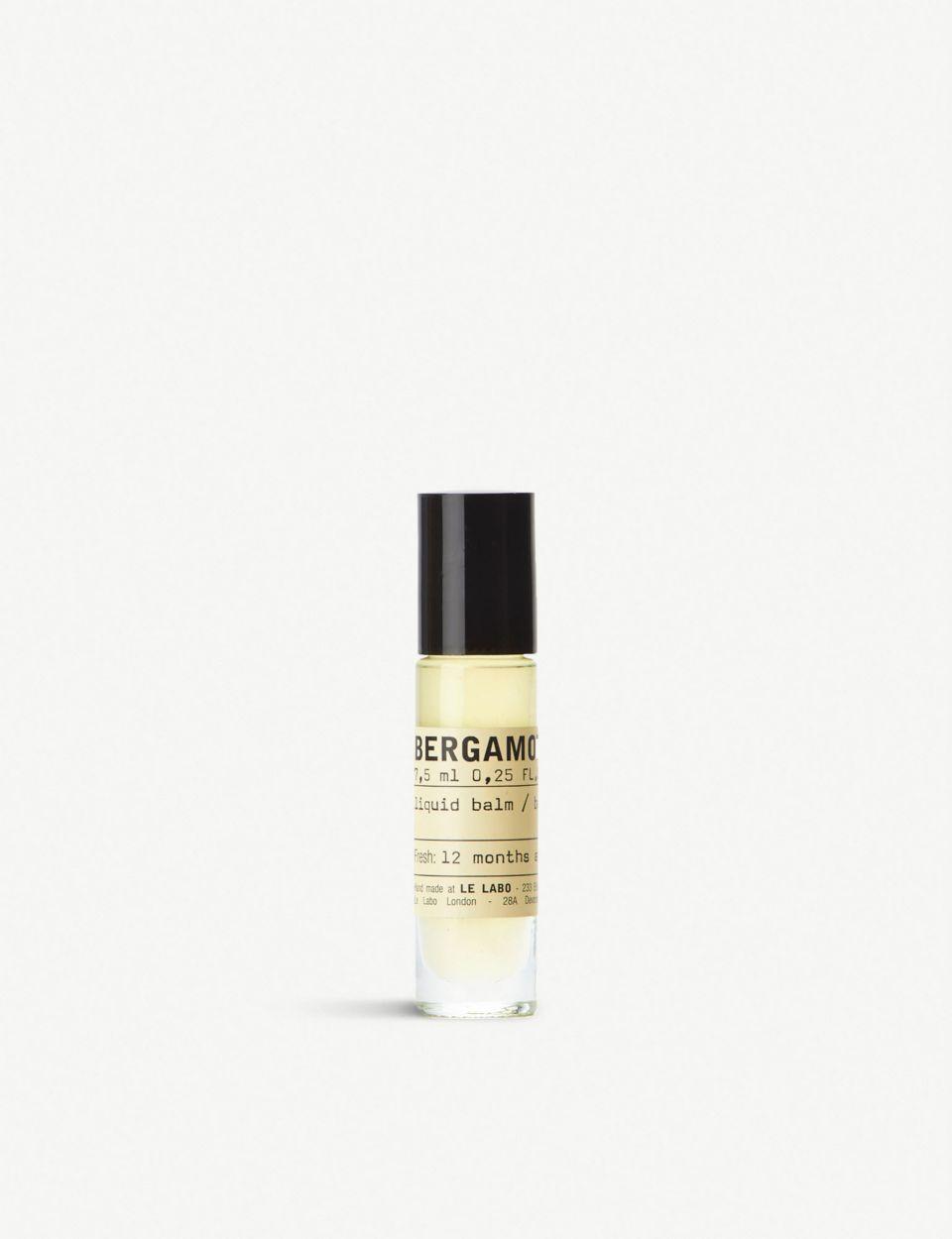 Bergamote 22 liquid balm 7.5ml