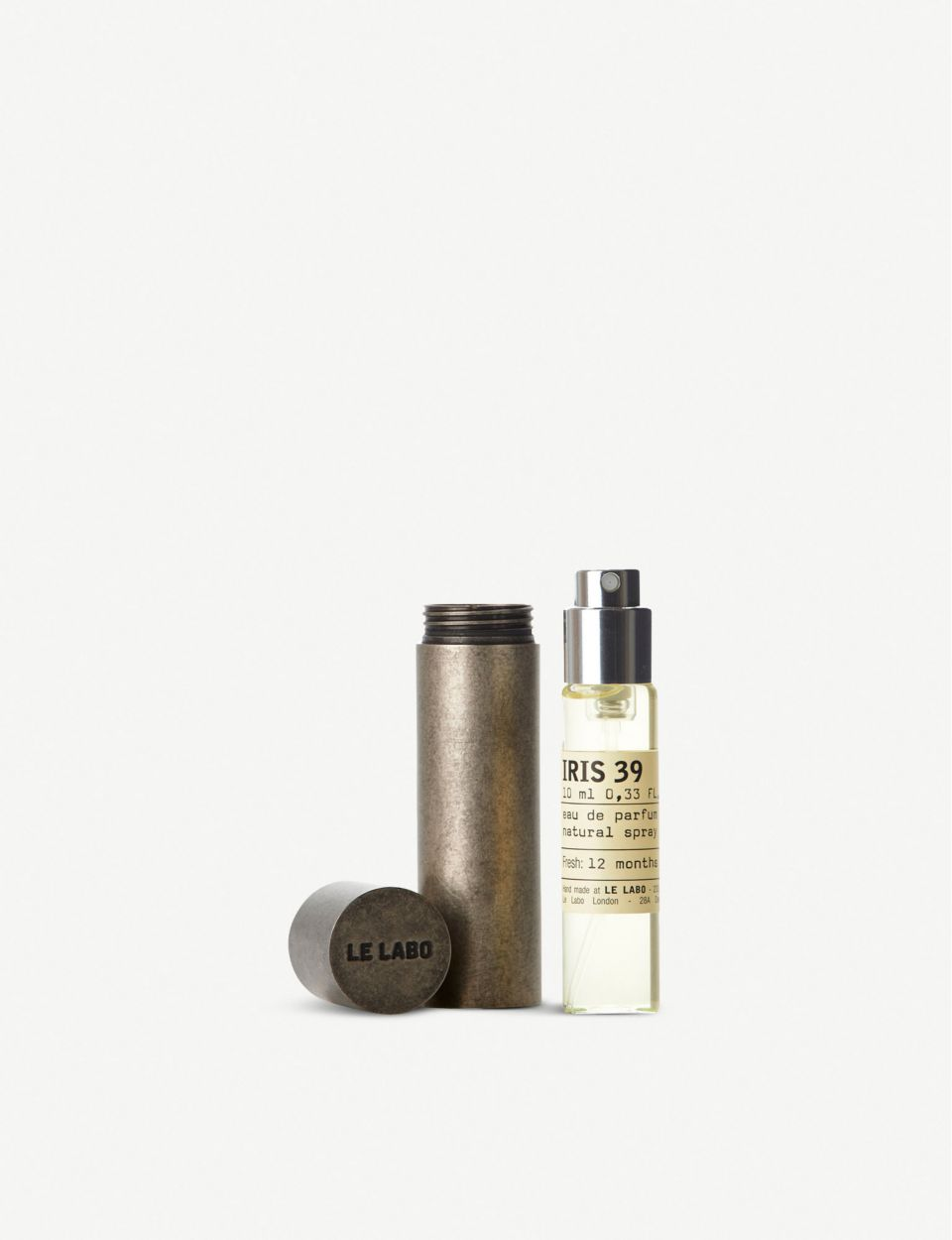 Iris 39 Travel Tube Kit 10ml