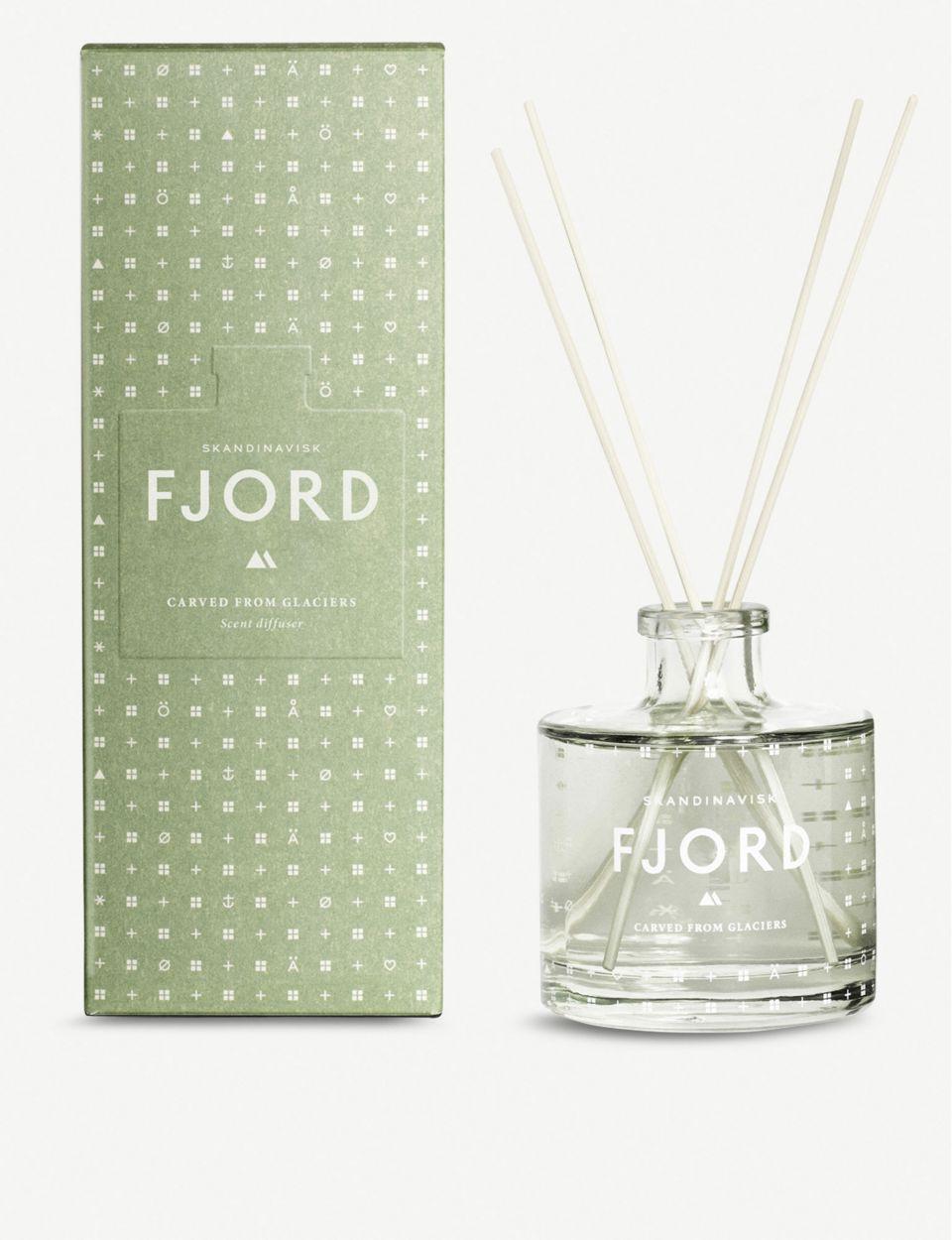 Fjord scent diffuser 200ml